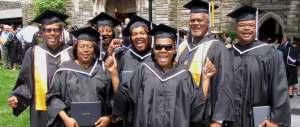 ACE Graduation Group
