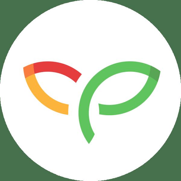Achieve Social Media White LogoAsset 3472 ppi