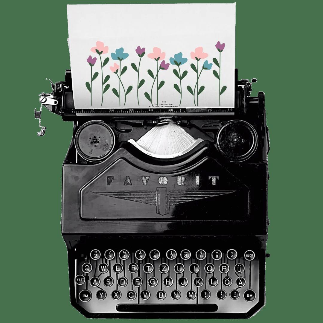 Typewriter SR
