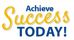 Logo Achieve Success Today