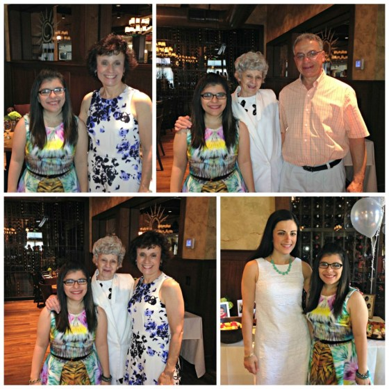 My Bridal Shower - Family