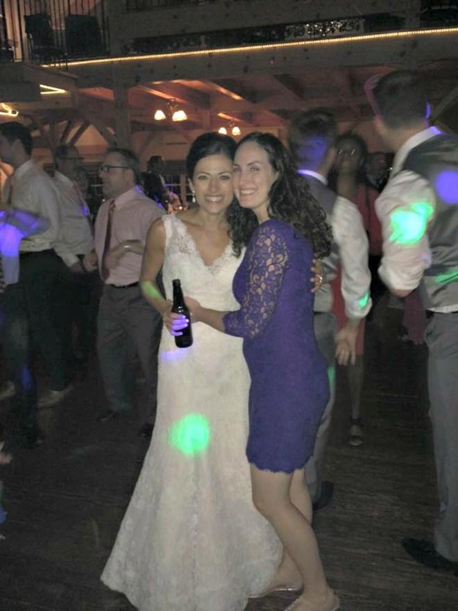 Wedding: Me and Ashley
