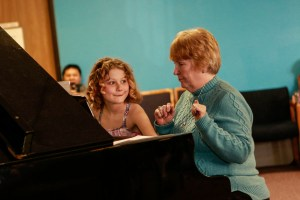 Cindy Trost. Piano Lessons for Children in Thornton and Denver.
