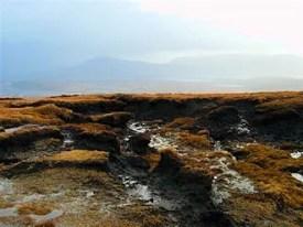 Ashleam: view to Corraun Peninsula