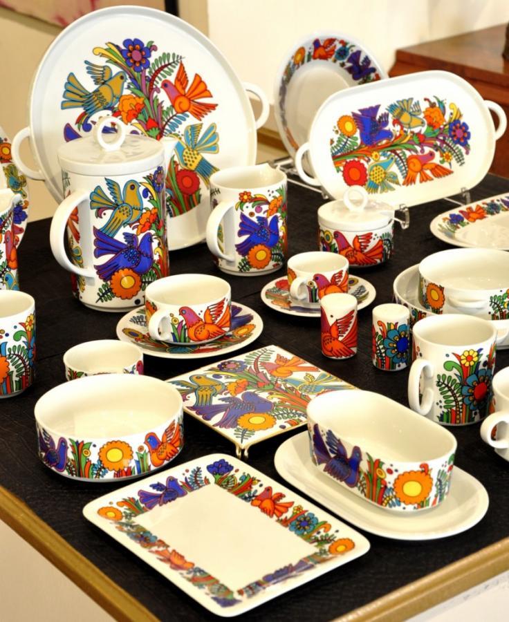 villeroy boch acapoulco table service