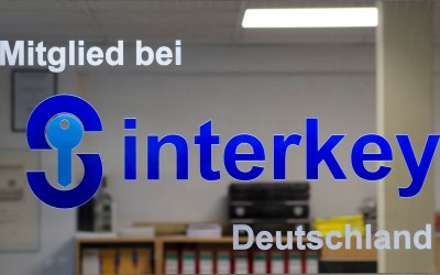 Interkey