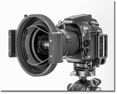 Lee SW-150 Filter Holder