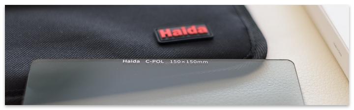 Haida-Polfilter