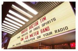 Dr.Tim-QSL - Theater
