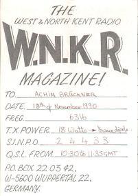 WNKR1