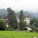 Bergewelt