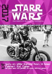 Das härteste Rennen im Universum - Starr Wars 2017