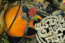Custom and Classic Fest