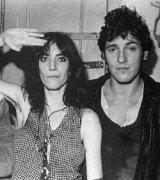 Bruce und Patti