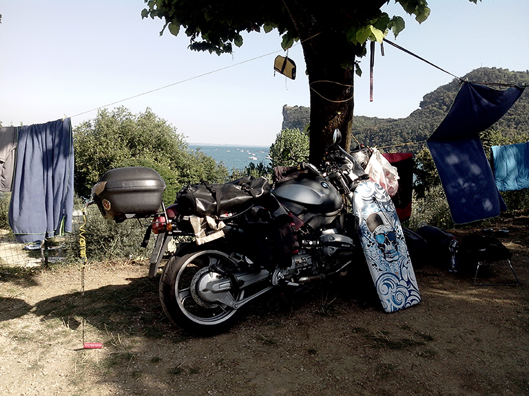 Ride Surf