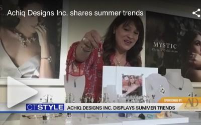 Summer Trends Edit