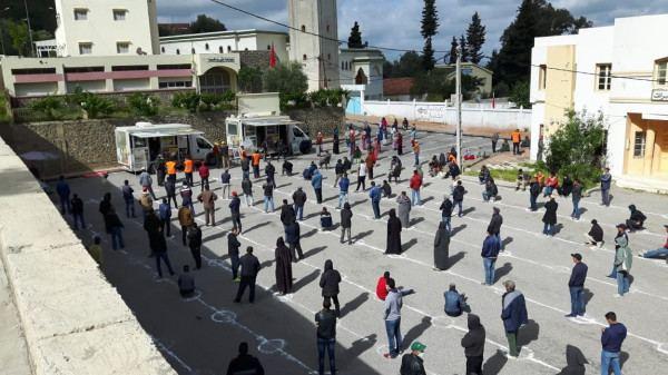 تقرير رسمي: كورونا ستدفع مليونا و58 ألف مغربي إلى الفقر