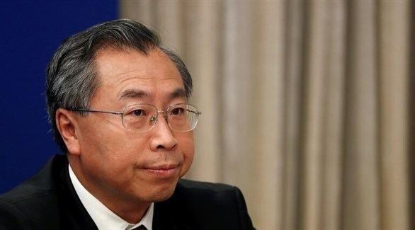 President sinopharm