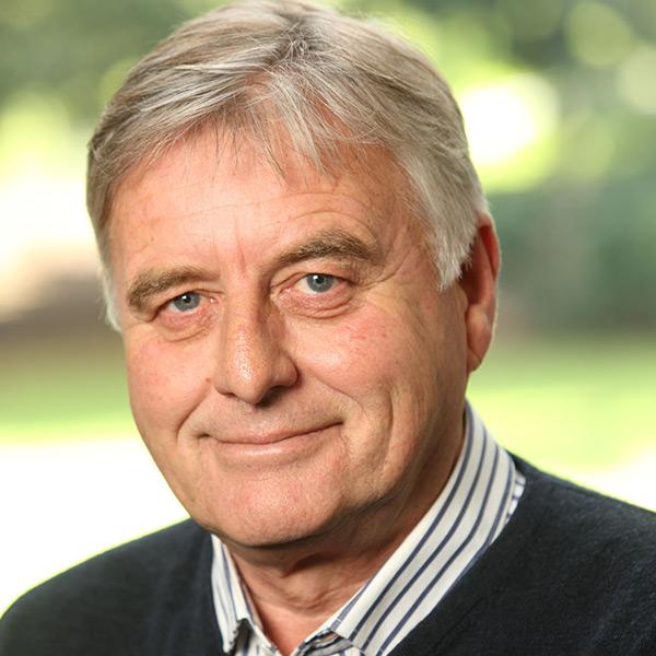Achmea Risk Specialist Peter Wilkinson