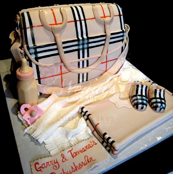 bolo, cupcake, grife, moda, fashion, chanel, gucci, louis vuitton, maquiagem