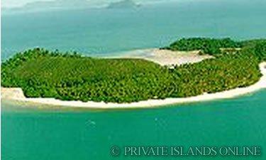 ilha particular, como comprar