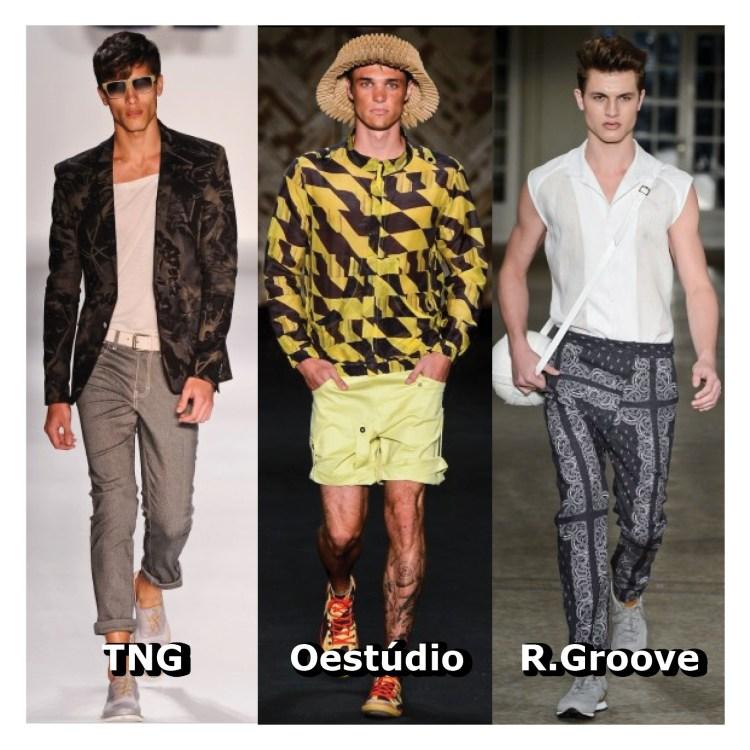 fashion rio, desfiles, masculino, moda, estilo