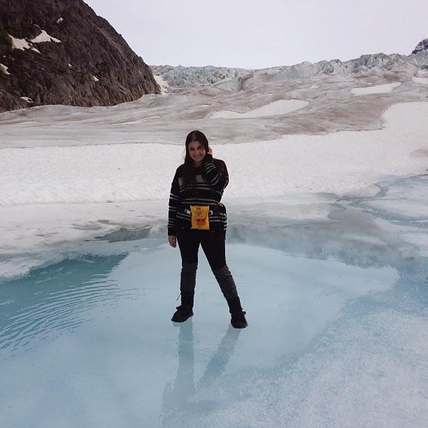Celebrity Century, Icy Strait Point, Alaska, Navio, Cruiseship, Giovana Quaglio, Blog, Mogi, Mirim, Guaçu, Blogueira