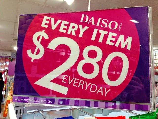 daiso, sydney, australia, produtos japoneses, maquiagem, cute, acho tendencia, giovana quaglio, comprinhas