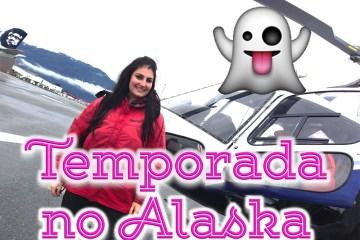 Alaska, trem, aviao, helicoptero, navio, cruzeiro, tripulante, giovana quaglio, blog de viagens,