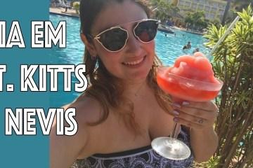 video, vlog, st kitts, nevis, caribe, giovana quaglio