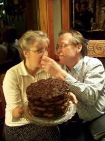 kg birthday cake