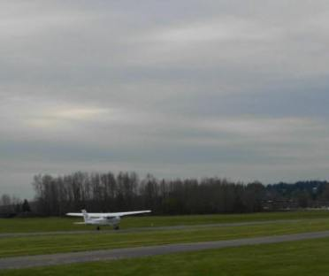 pamela's 50th birthday plane ride 4