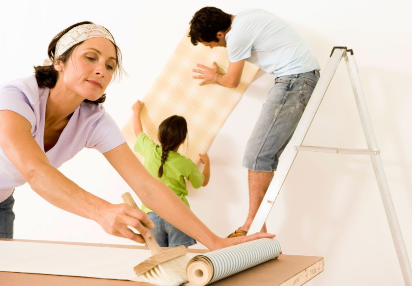 Do-It-Yourself' Home Repair Pros, Cons | ACH Homes