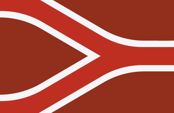 liemerse vlag sticker