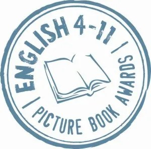 Eng Picture Book Awards logo