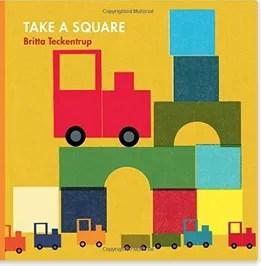 Take A Square