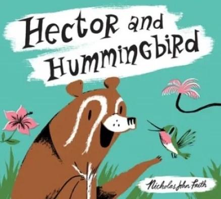 Hectorandthehummingbird