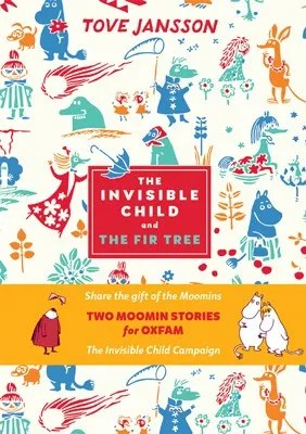The Invisible Child and the Fir Tree by Tove Jansson