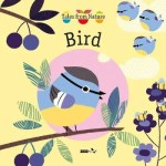 Tales From Nature (Board Books): Bird and Rabbit