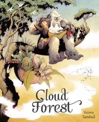 Cloud Forest by Victoria Turnbull