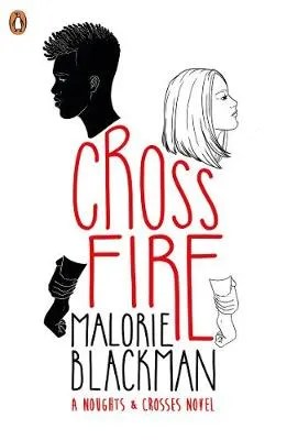 Crossfire by Malorie Blackman