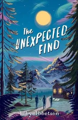 The Unexpected Find by Tony Ibbotson