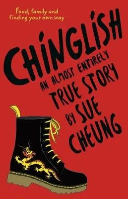 Chinglish by Sue Cheung