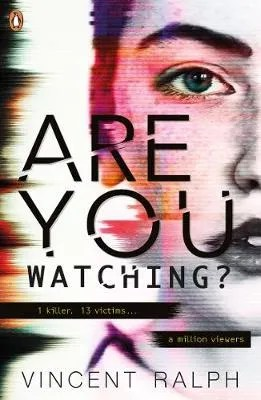 Are You Watching by Vincent Ralph