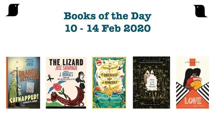 Books of the Day 2020 / 6