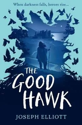 The Good Hawk by Joseph Elliott
