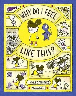 Why Do I Feel Like This? by Shinsuke Yoshitake