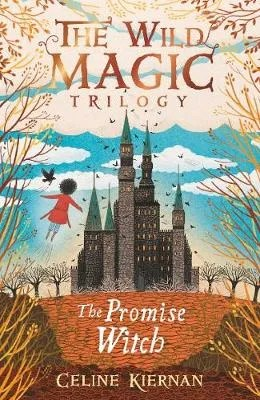The Promise Witch by Celine Kiernan ill. Jessica Courtney-Tickle