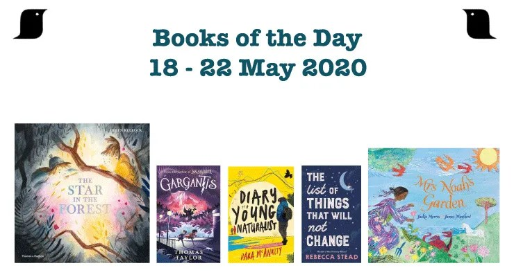 Books of the Day 2020 / 20