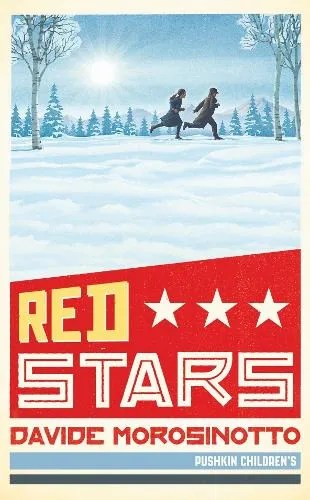 Red Stars by Davide Morosinotto